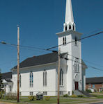 Port Williams United Baptist Church