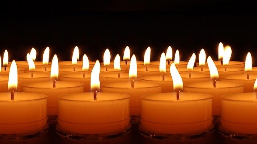 Vigil in honour or those lost in Flight 752 crash in Iran